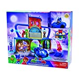 PJ Masks - Playset base secreta (Bandai 24561) , color/modelo surtido