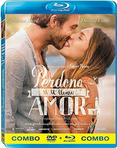 Entschuldige, ich liebe Dich! (Perdona si te llamo amor, Spanien Import, siehe Details für Sprachen)