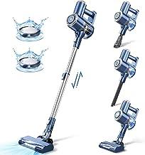 Sponsored Ad – Cordless Vacuum Cleaner, 20KPa LED Power Display 4 in 1 Cordless Vacuum 180W Stick Vacuum Cleaners 2500mAh ...