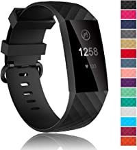 Best fitbit charge 3 wristband replacement Reviews