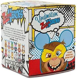 Vinylmation Zooper Heroes Series - 3'' Mystery Box