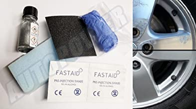 Best xtreme alloy wheel repair Reviews