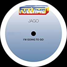 I'm Going to Go (Frankie Knuckles Remix)
