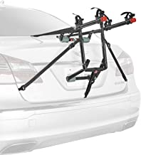رینگ دوچرخه مجهز به بالهای Allen Sports Deluxe