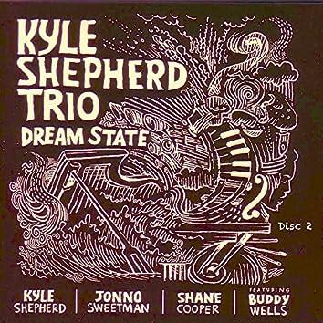 Dream State - Disc 2