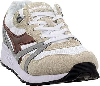 Diadora Mens N9000 Spark Low Top Sneakers Shoes