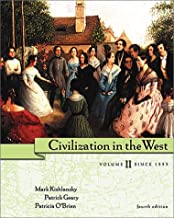 Sources of the West: Readings in Western Civilization, Volume II--From 1600 to the Present (4th Edition)