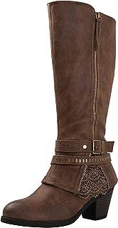 GLOBALWIN Women's 18YY27 Fashion Boots