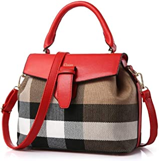 Women Handbags for Clearance Sale all occasion Stylish cross-body Satchel Shoulder Trendy lady's tote hot deals