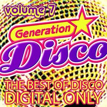 Generation Disco Vol. 7