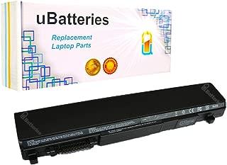 UBatteries Compatible 10.8V 4400mAh 48Whr Laptop Battery Replacement for Toshiba Satellite Tecra Portege R630 R830 R835 R845 R940 R945 R700 R705 R930 R935 R840 R940 Fits Part# PA3831U-1BRS Series