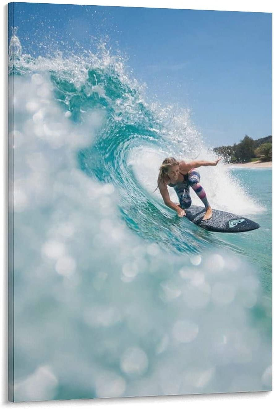 Summer Surf Art All items free shipping Wall Photo Decorat Canvas supreme Painting