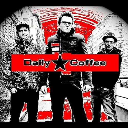 Daily Coffee