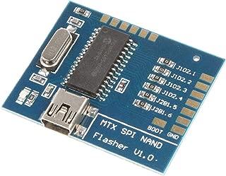 HUAZHU Matrix Nand Programmer MTX SPI NAND Flasher V1.0