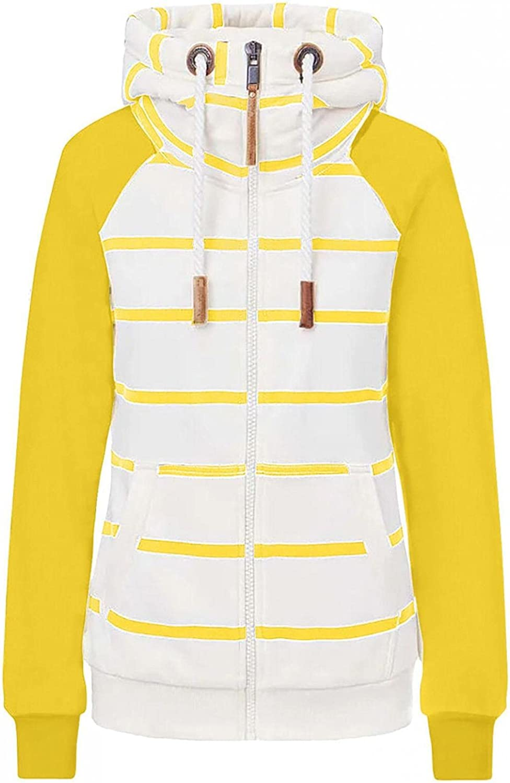 Girls Zip Up Hoodie Women Zip Up Pullover Hoodies 2021 Drawstring Cowl Neck Sweatshirt Jumper Pullover Tops Blouses