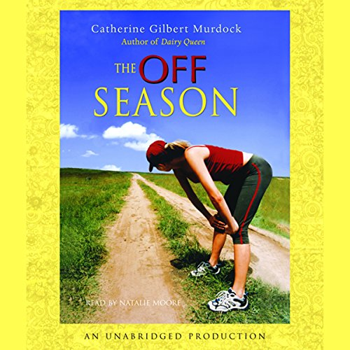 The Off Season audiobook cover art
