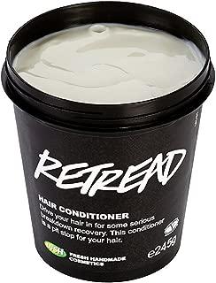 Lush Cosmetics Retread Hair Conditioner 7.9 fl. oz.