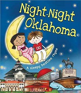 Night-Night Oklahoma (Night-night America)