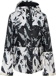 ROXY Women's Jetty Block Snow Jacket