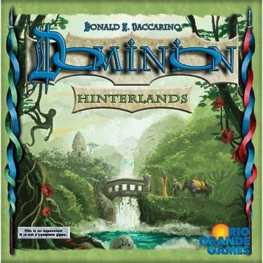 Rio Grande Games Dominion Hinterlands