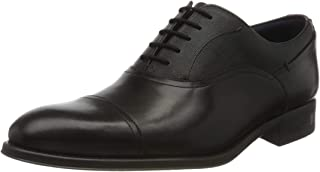 Ted Baker SITTAB Leather Brogue Shoes, Quality Men's Shoes with Laces