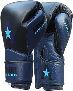 Anthem Athletics STORMBRINGER Fight Gloves - Muay Thai, Boxing, Striking, Kickboxing, Leather