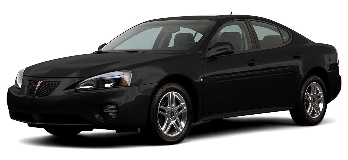 Amazon Com 2007 Pontiac Grand Prix Reviews Images And Specs Vehicles