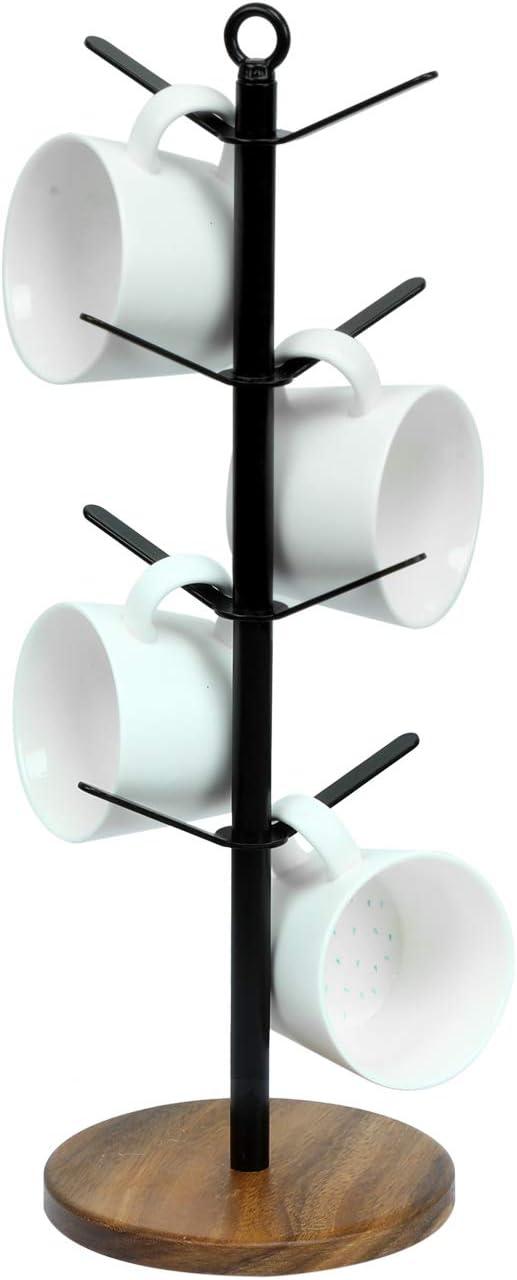 simesove Drying Storage Rack Holder Mug All items in the store Omaha Mall Multi Home Hooks