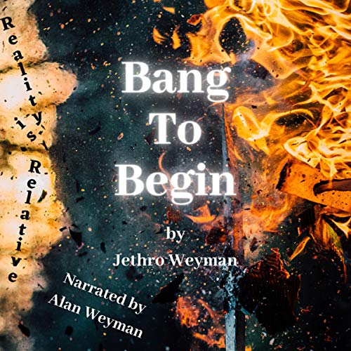 Bang to Begin  By  cover art