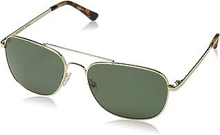 Obsidian Sunglasses for Men Aviator Polarized Rectangle Frame 05