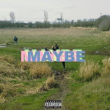 Maybe (feat. Hudson Stryker & Jaden UR)