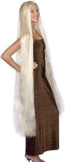 """Lady Godiva Wig - Rapunzel Wig - 60"""" - One Size"""