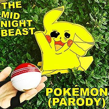 Pokemon (Parody)