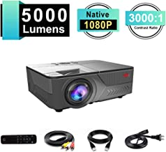 Best mirror portable projector Reviews