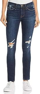 Frame Denim Womens Le Skinny De Jeanne Jean Wriley 26, 27, 28, 29