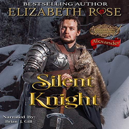 Couverture de Silent Knight: Alexander