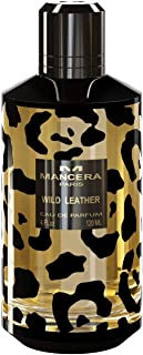 Wild Leather by MANCERA for Men And Women Eau de Parfum 120ml