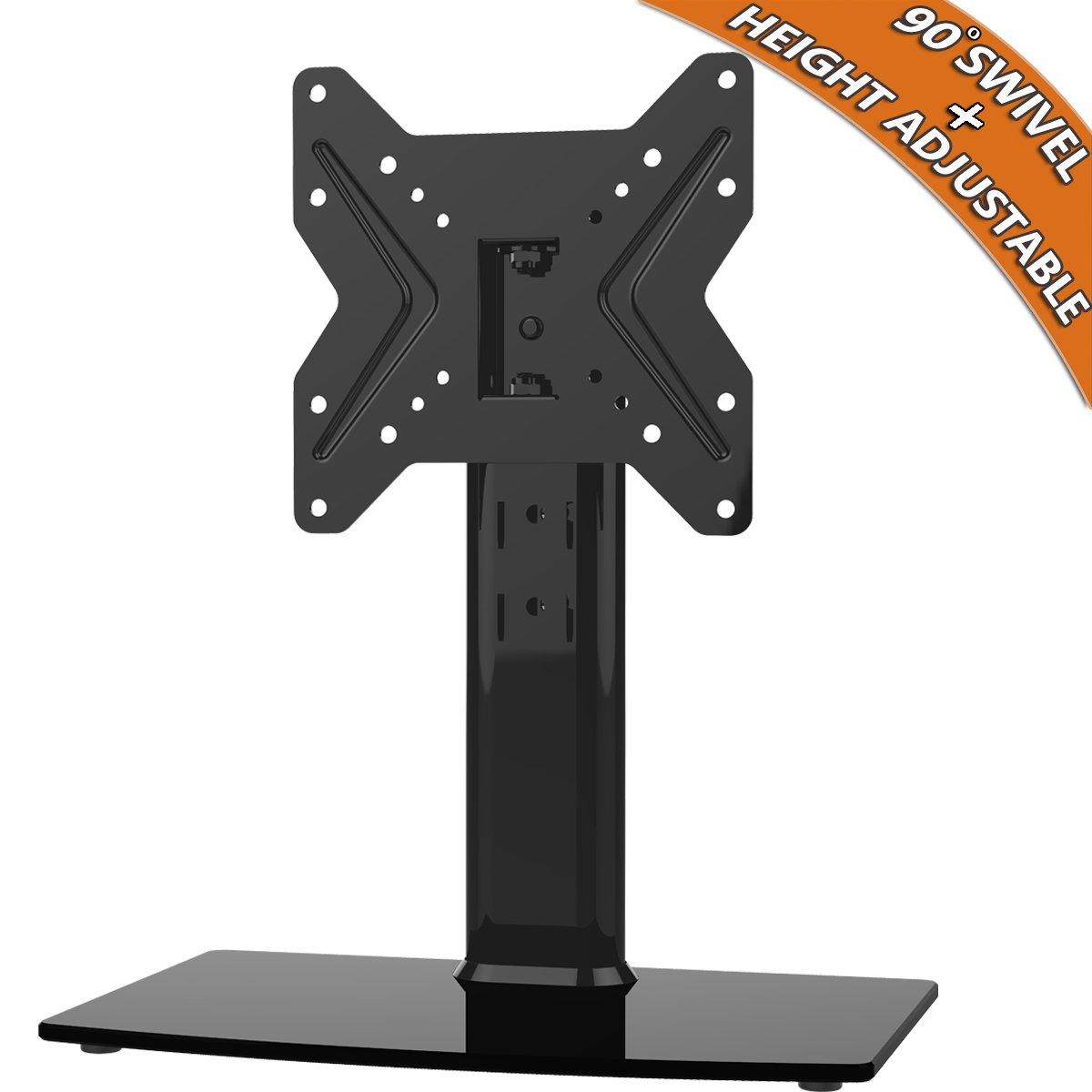 Universal giratorio soporte para televisor/base mesa TV Soporte ...