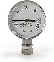pressure cooker gauge replacement