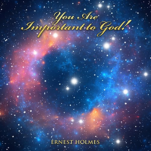 You Are Important to God! audiobook cover art