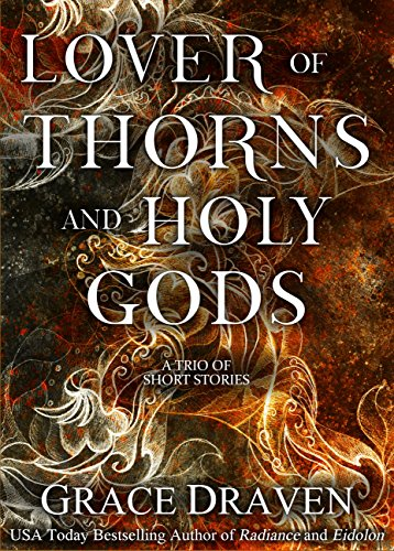 Lover of Thorns and Holy Gods (Wraith Kings) (English Edition)