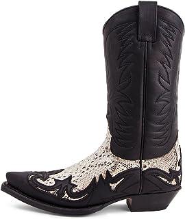 Amazon.es: piton - 200 - 500 EUR: Zapatos y complementos