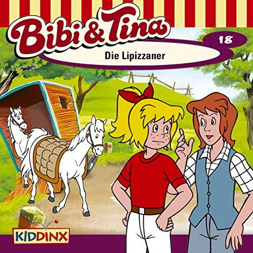 Folge 18: Der Lipizzaner