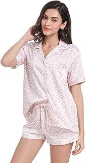 Best silk cheetah pajamas Reviews