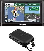 Garmin nuvi 55LM GPS Navigation System with Lifetime Maps 5