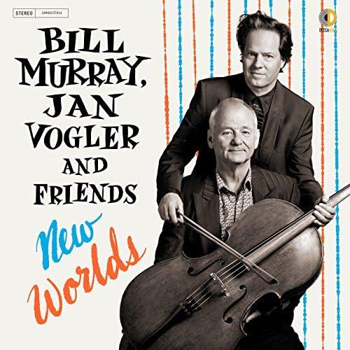 Bill Murray & Jan Vogler