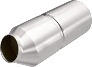 MagnaFlow 456174 Universal Catalytic Converter (CARB Compliant)
