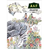 A&F COUNTRY総合カタログ 2014