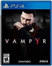 Best vampyr ps4 price Reviews