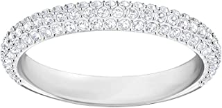 SWAROVSKI Women  Stainless Steel    Ring 5402438